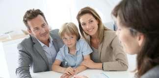 在美国如何给孩子设立生前信托