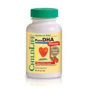 美国宝宝DHA产品推荐