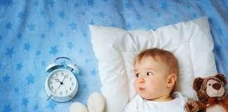 睡眠训练sleep training