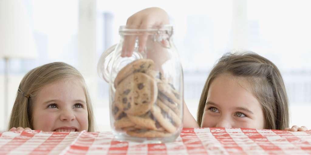 怎么控制宝宝少吃含糖零食和饮料