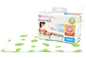 美国Munchkin值得买的宝宝用品