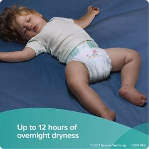 美国宝宝Overnight Diaper推荐