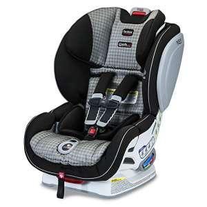 Britax安全座椅推荐