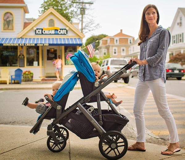 美国婴儿推车推荐
