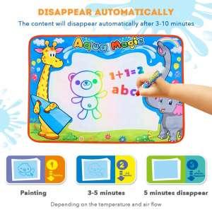 美国儿童画板推荐