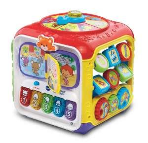 美国儿童早教益智玩具推荐