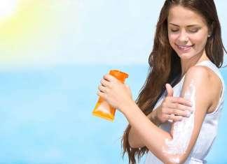 美国孕妇防晒霜推荐
