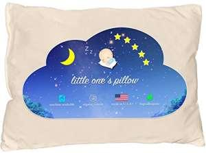 美国宝宝枕头推荐