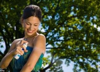 孕妇可以使用驱蚊产品吗