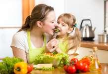大人和小孩共吃食物好不好