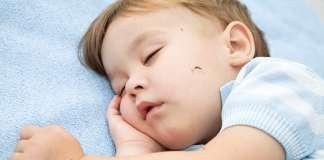 宝宝被蚊虫叮咬怎么办