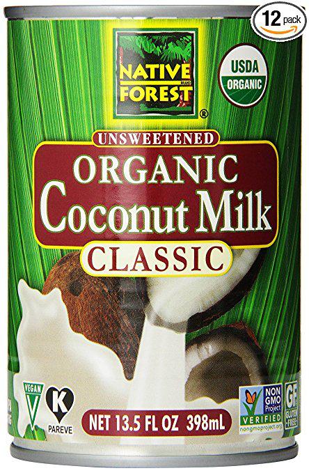 美国常见牛奶种类介绍