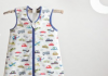 美国宝宝夏季睡袋推荐