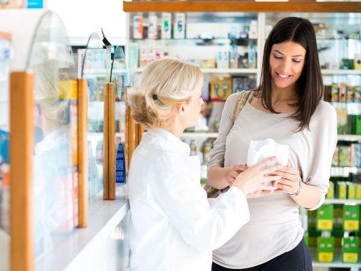 怀孕期间可以吃OTC非处方药吗