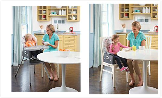 美国宝宝Convertible High Chair推荐