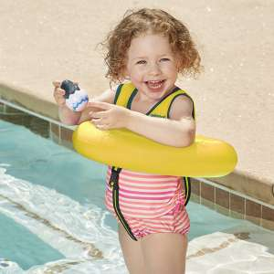 美国宝宝游泳圈推荐