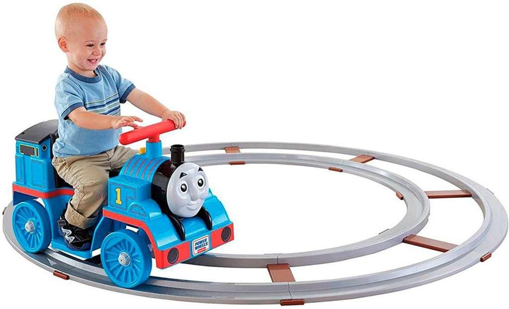 美国儿童骑行玩具车推荐