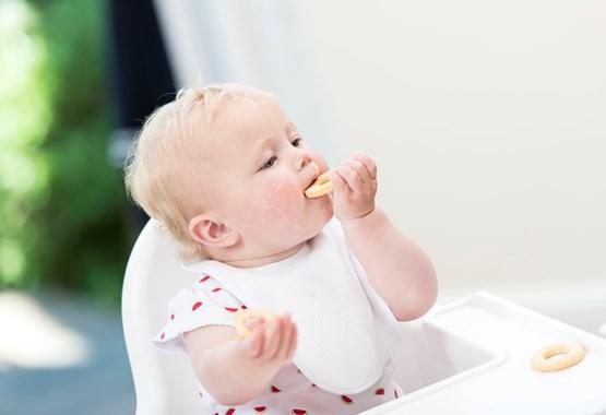 美国宝宝小零食推荐
