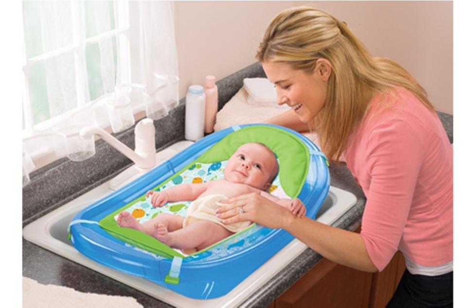 新生宝宝需要每天洗澡吗