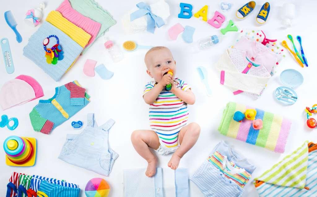新生儿用品清单