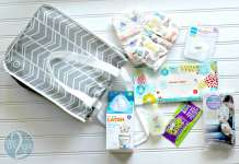 美国免费新生儿礼包
