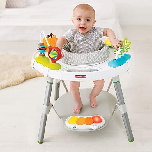 美国新生儿玩具推荐