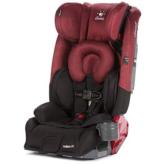 转换型安全座椅Convertible Car Seat