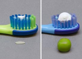 宝宝什么时候长第一颗牙