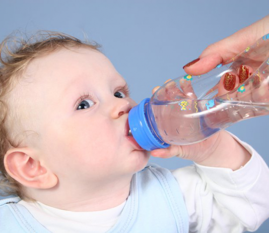 婴儿专用水有没有必要买