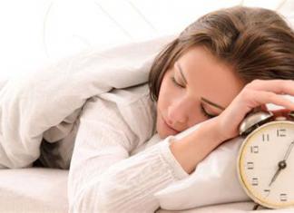 孕期失眠怎么办?