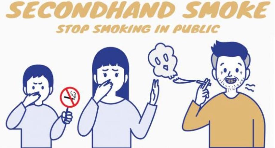 二手烟三手烟孕期危害