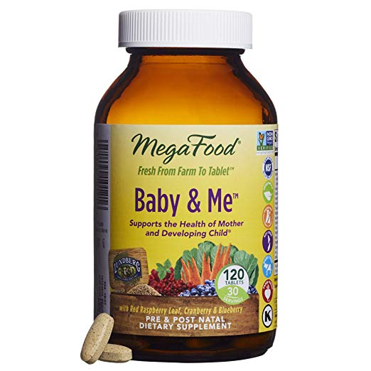 孕妇需要补充哪些维生素