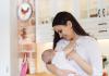 哺乳期饮食指南