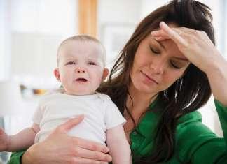 爸妈为什么容易对孩子发脾气