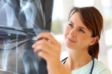 怀孕期间照X光