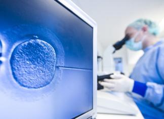 IVF试管婴儿