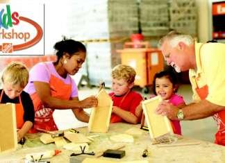 免费儿童活动资源信息