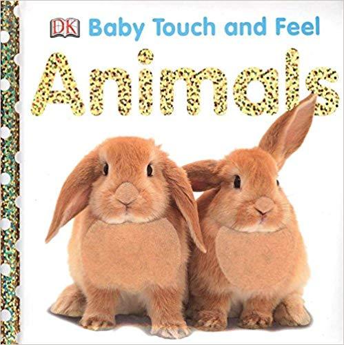 儿童早期认知绘本