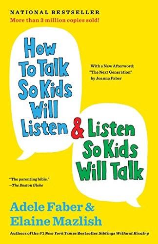 怎样让孩子听话