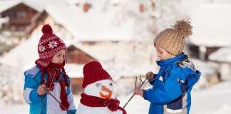 宝宝冬天穿多少衣服合适