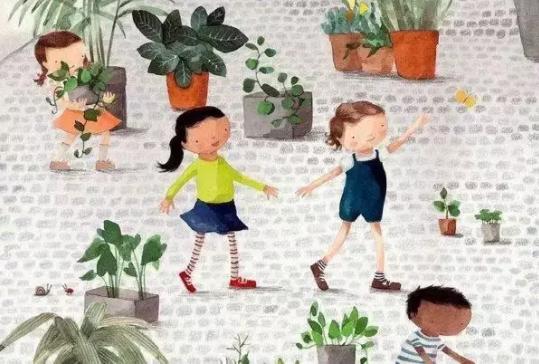 纽约时报2018年度最佳儿童绘本
