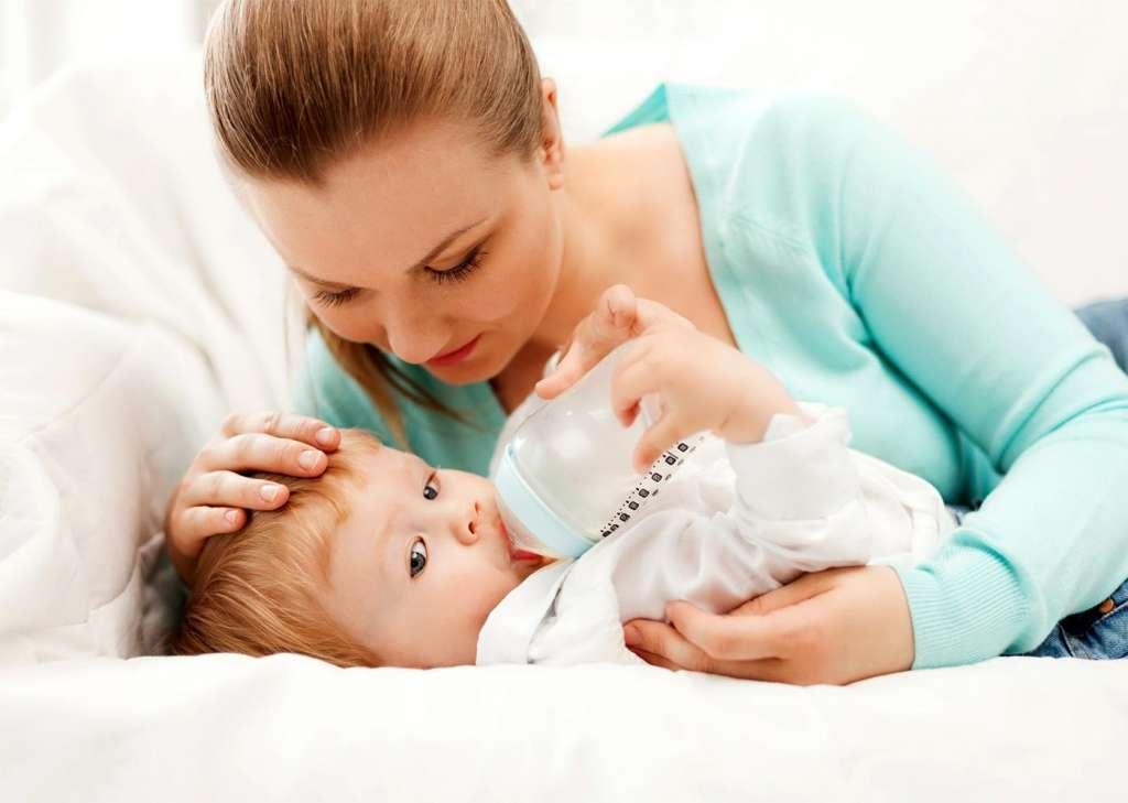 宝宝为什么厌奶