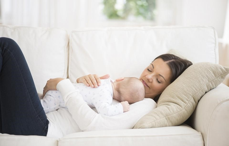 产后月经恢复常见问题