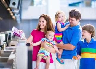 带宝宝旅游必备用品清单