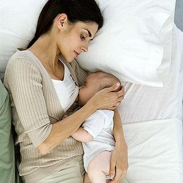 宝宝几个月开始戒夜奶