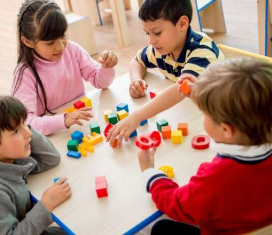 如何培养孩子的社交能力