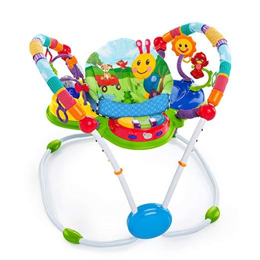 baby Einstein值得买的玩具