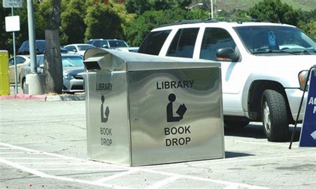 美国图书馆资源