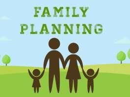美国家庭常用避孕方式