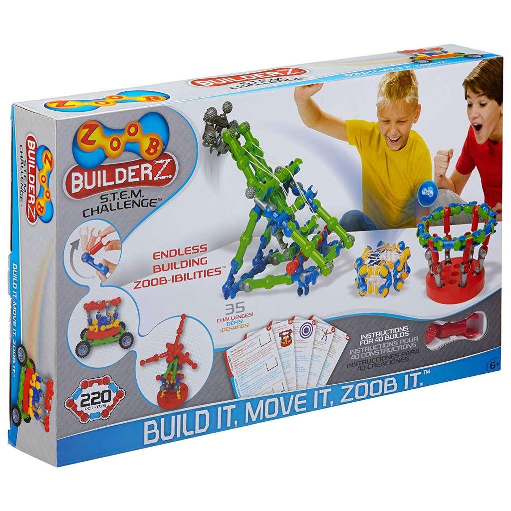美国STEM玩具推荐